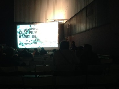 30. Internationales Kurzfilm Festival Hamburg
