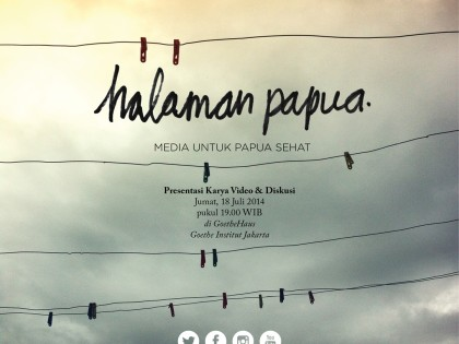 Presentasi Karya Halaman Papua